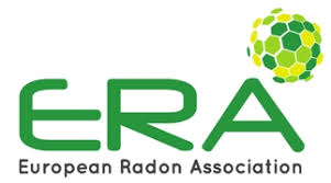 European Radon Association logo